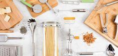 335377 Essentials for Your First Kitchen: Under $100