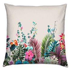 Accent Cushion Pillow for Home Decor  Modern by CSERASURFACEDESGN, $35.00