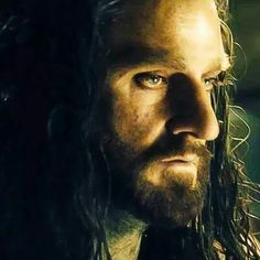 THORIN OAKENSHIELD FEELS WHAT ARE YOU DOING TO MY SOUL AFTER THE LAST I REPEAT LAST HOBBIT FILM
