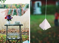Gem Themed Gender Reveal Party | The Merrythought