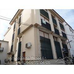 Alquiler piso en Viver en la C/Julio Orts Vivienda compuesta por 4 habitaciones, comedor, cocina y 2 cuartos de baño. Amueblado preparado para entrar a vivir. 325 €/mes