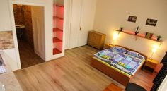 Eladó lakás - V. Váci utca - Central Home