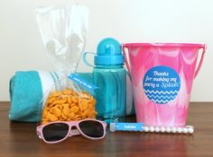 @s3kids ... This is cute for a indoor pool party favors