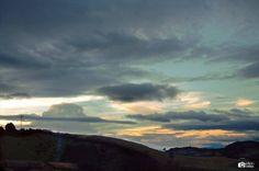 Atardecer de muchos colores. Al norte del Valle de Atriz  #Fotografía #Paisaje #Atardecer #Colores #Photography #Landscape #Sunset #Colors