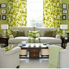 Andrea Guim Blog: Inspire-me decor!