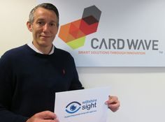 Cardwave Wiltshire Sight to benefit from Cardwave's June charity donation