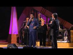 Daniel O'Donnell - Crystal Chandeliers - YouTube
