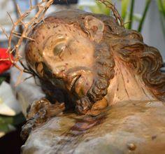 Crocifissi di Sicilia  San Pier Niceto (ME)