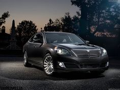 2014 Hyundai Equus Video; I like this car purely because of its name. It's probably a very nice car; personally, I prefer trucks. I think Ford should come out with an F-150 Equus, ha!