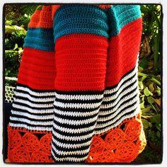 #details #cardigan #merinos #inspiration #prada #crochet #colors #handmade #bymyself #freepatern #iphone #instagram #iphoneonly #iphonepics #webstagram - @misscrochet- #webstagram