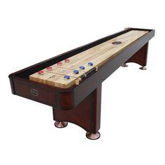 a6a92c54b1f7b90ddb1da3cf4a474704 shuffleboard table cherries how to build a shuffleboard table shuffleboard table, men cave  at reclaimingppi.co