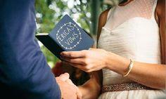 Aanrader: je eigen trouwgeloften maken voor de ceremonie. Hoe? Lees de blog // Girls of honour