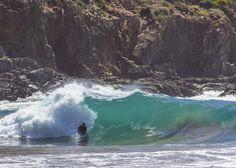 CAs Surf | Calafia, Baja California - Photo: Damian Davila