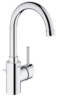 Tvättställsblandare Grohe Concetto 32629