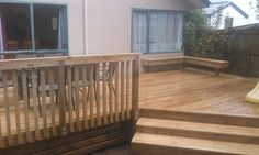 Wideboard pine decking project, and extras Decking, Fence, Photo Galleries, Projects To Try, Construction, Gallery, Outdoor Decor, Home Decor, Building