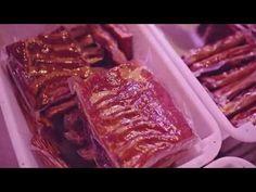 Ham, Sausage, Bacon, Pork, Beef, Homemade, Youtube, Kale Stir Fry, Meat