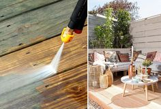 Démarrer son patio/balcon pour la belle saison en 10 étapes faciles