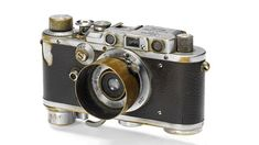 This 1937 Leica III