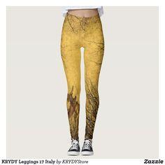 KRYDY Leggings 17 Italy #shopping #fashion #trend #girl #girls #woman #leggings #clothing #sport