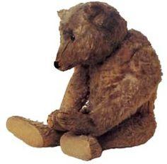 Teddy Bears - A History of Teddy Bears & Teddy Bear Collecting - World Collectors Net