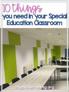 Ten things that I could not run my special education classroom without. Set yourself and your students up for a success by stocking your classroom with the right supplies. Social Skills Games, Teaching Social Skills, Teaching Language Arts, Teaching Resources, Life Skills Classroom, Classroom Supplies, Special Education Classroom, Clean Classroom, Book Bins