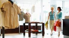 How a Retail Store Uses Time and Attendance - Retail reality: When someone calls in sick, another employee has to cover. #blog #business #retail #management #scheduling