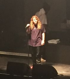 Kate Tempest - Brighton Dome - 26 May 2017 - shouty sixth form rant rap - bleurgh Brighton, Kate Tempest, Rap, Shows 2017