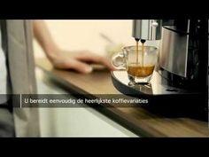 Miele CM5100 Barista espressomachine - Product in beeld - Startpagina voor keuken ideeën | UW-keuken.nl #koffie