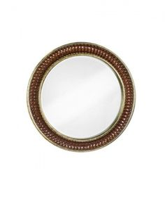 Ribbed detailing lends a richly elegant look to the charming design of the Sabrina mirror, a beautifully simplistic yet stylish piece ideal to infuse your home with character. With large proportions and a prominent presence, this commanding mirror amplifies the atmosphere of any space.