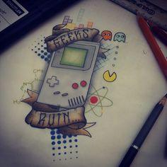 Geeks Ruin... by RodJaASexface on deviantART
