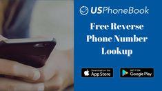 free reverse phone number lookup