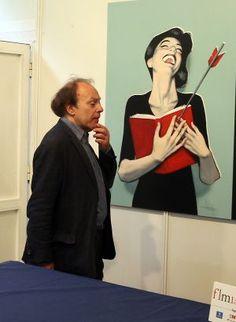 Javier Marías habla de la inseguridad de la creación literaria   Cultura   EL PAÍS