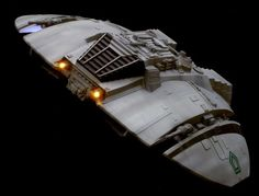 From the Battlestar Galactica archives by Smart Works
