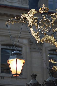 "gyclli:  So intricate and pretty.  TG ""  Place Vendome-Paris  IMGP6148 / By belusot """