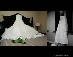 My twin sisters' dress... by www.pqrphoto.com