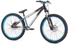 Dirt Jump Mountain Bike