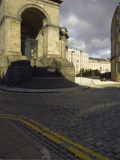 Entrance to St Stephen's Church MacLean, Kevin, 2007, Digital image #saintstephensstockbridge #stockbridgeedinburgh #stockbridge #edinburgh #scotland