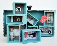 Fly Shadow Box