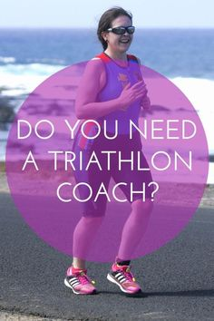 Taking on a triathlon coach can make a huge difference to how you progress towards your goals. Here are some points to consider when deciding on a coach.