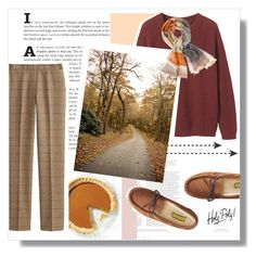 """""""Untitled #38"""" by fal-conquerry ❤ liked on Polyvore featuring Toast, Uniqlo, Aéropostale and Chico's"""