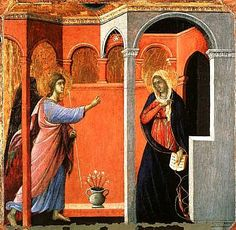 Category:Paintings by Duccio di Buoninsegna in the National Gallery, London Italian Renaissance, Renaissance Art, Duccio Di Buoninsegna, The National, La Reproduction, National Gallery, Italian Paintings, Renaissance Paintings, Italian Artist