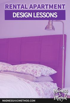 Want to renovate your space or set up an Airbnb rental? Check out these design lessons from our rental apartment to see what we'd change! Airbnb Rentals, Rental Apartments, Outdoor Projects, Apartment Design, Interior Design Inspiration, Home Renovation, Madness, House Design, Change