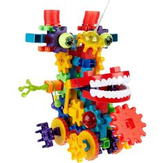 Mechanical Wind Up Toys