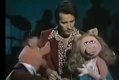 9. Miss Piggy first appearance was on the Herb Alpert's 1974 TV special Herb Alpert and the TJB.