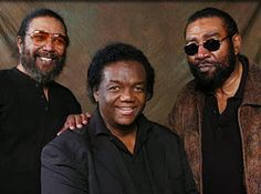 Isley Brothers ,   Attended 1 concert
