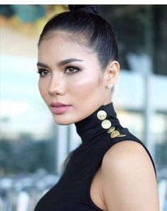 Why are we are so in love with Miss Universe Thailand ?