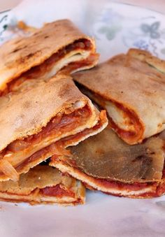 The Different Pastas in Italian Food Sicilian Recipes, Best Italian Recipes, Mexican Food Recipes, Real Food Recipes, Yummy Food, Ethnic Recipes, Sicilian Food, Italian Pasta, Italian Dishes