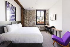 1888 Hotel - Sydney, Australia Enjoying a lovely... | Luxury Accommodations