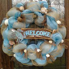 Seaside Welcome
