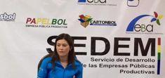 El Centro de Estudios para el Desarrollo Laboral y Agrario (CEDLA) realizó un trabajo de investigación sobre empresas estatales creadas, impulsadas o consolidadas en el gobierno de Evo Morales y estableció que 11 de ellas registraron una pérdida. Bolivia, Informa, Evo, Studios, Centre